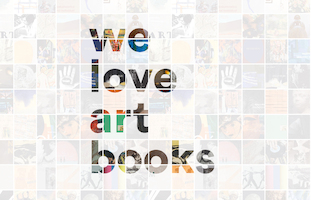 we love art books. 140 publications during 25 years of passion