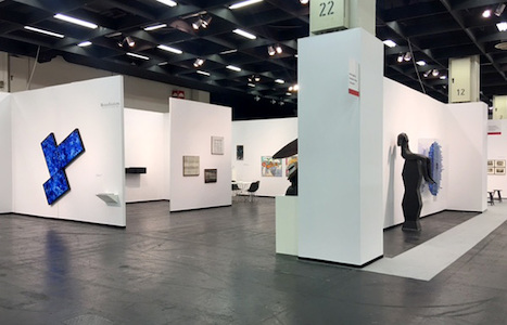 BE_ArtCologne_01.jpg (c) Beck & Eggeling International Fine Art