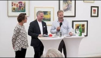 Face-to-Face: Discussion about the Artist Emil Nolde