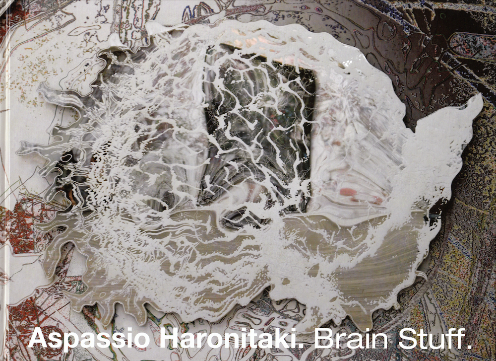 Aspassio Haronitaki. Brain Stuff